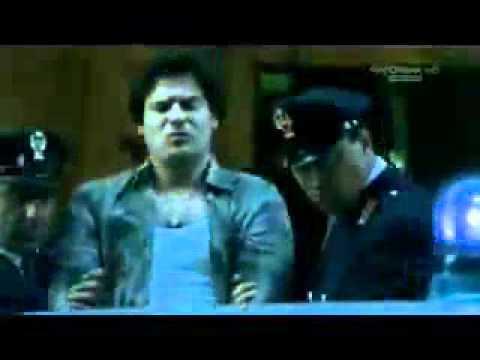 Romanzo criminale 2 la serie - L'arresto della banda