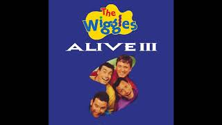 The Wiggles - Alive III (FANMADE ALBUM)