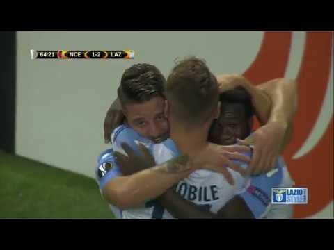 #UEL | Highlights #NizzaLazio 1-3
