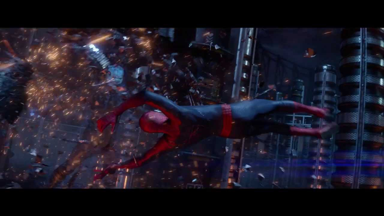 The Amazing Spider-Man 2 Official Enemies Trailer …