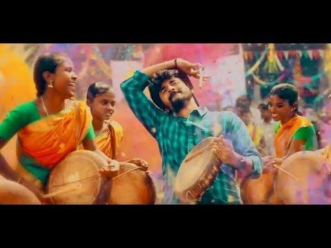 Velaikaran Karuthavanlam Galejam And Iraiva Video Song