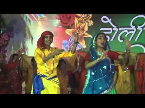Aayi Jhoom Ke Basant || Holi Mangal Milan Samaroh 2013 || Arya Samaj