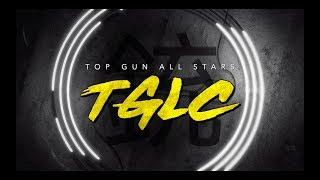 Top Gun Allstars TGLC 2018-19