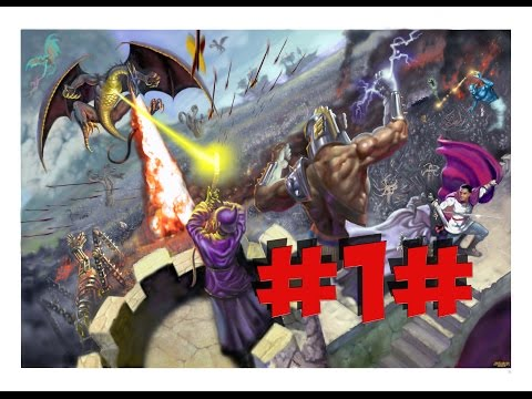 Heroes of might and magic 4  #1#