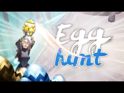 Arcane Legends - The 2019 Arlorian Egg Hunt!