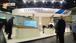 Made in Germany | Eine Superyacht aus Kunststoff-Waben