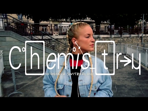 "PRT VOL.1 "" Chemistry "" Promoted by N I C C project"
