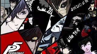 vuclip Persona 5 - Last Suprise (ItsJokerable Remix)