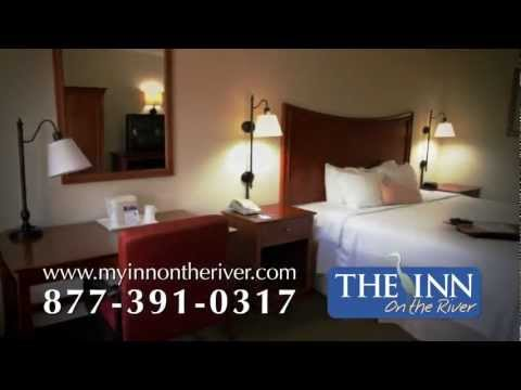 Pigeon Forge Hotel - Inn on the River