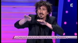 Arnaud Tsamere [61] J