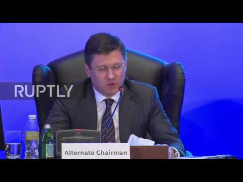 Kuwait: OPEC, non-OPEC countries meet to discuss extending output cut