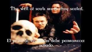 Candlemass - The Well Of Souls (Sub Español/Lyrics English)