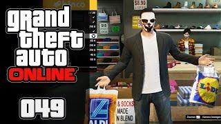 GTA ONLINE [HD+] #049 - Mein toller GTA:O WINTER HAUL ★ Let's Play GTA Online