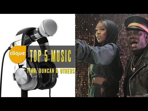 Simi Vs Tiwa Savage - Top 5 Charts With Kole And Ethel