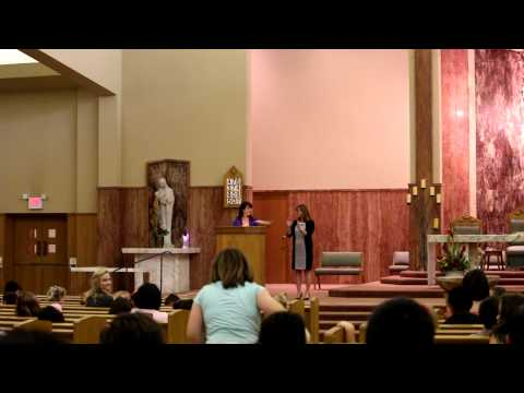 Our Lady of Refuge Catholic School Awarding Ceremony