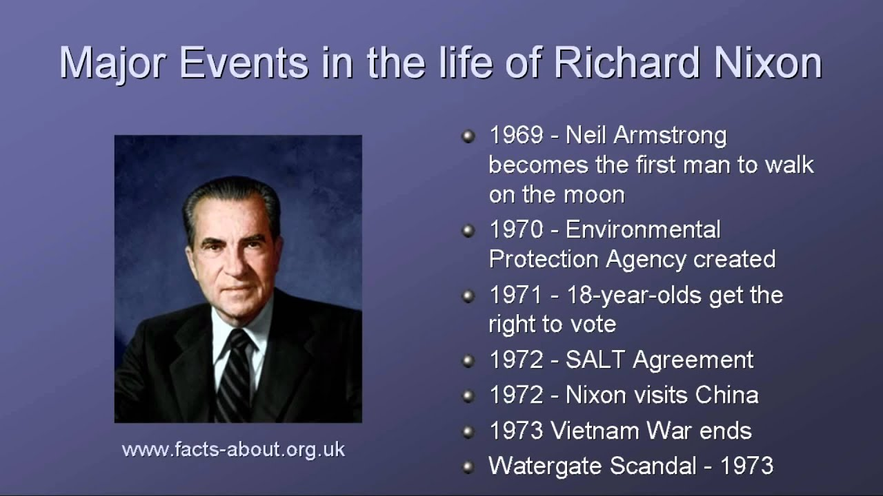 Image result for death of richard nixon