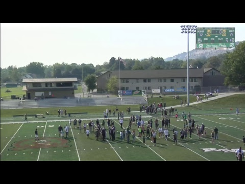 Football - MSU Northern vs Rocky Mountain College
