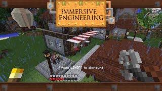 Immersive Engineering | Episode 29 | Skyhook