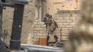 أخبار حصرية - #داعش بدون زعيم ويشهد فوضى في #الموصل