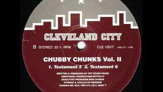 Chubby Chunks Testament 6