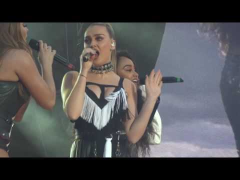 One Love Manchester - Little Mix - Wings Part 2 - 04/06/17