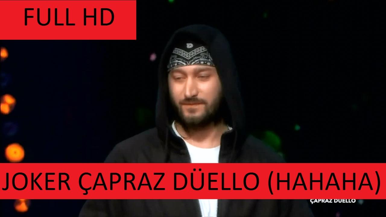 Joker O Ses Türkiye Çapraz Düello FULL