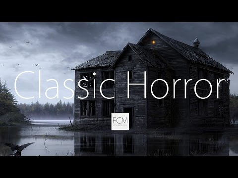 Classic Horror - Free Cinematic Music