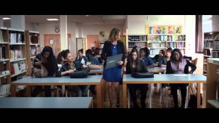 LA VIE DOMESTIQUE - FILM ANNONCE / AD VITAM
