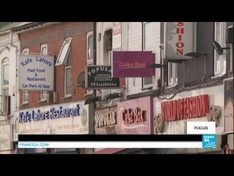 Royaume Uni : les communautés musulmanes sont-elles bien intégrées ?