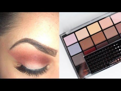 Look Pro Eyeshadow Palette - Artiste Kit by Hard Candy #3
