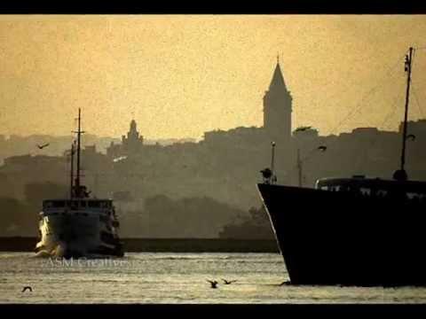 Bodrumada gittik beraber - Türk Sanat Müziği uzun versiyonu - Hande Yener  :))