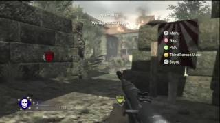 Call of Duty 5 World at War - Search and Destroy III