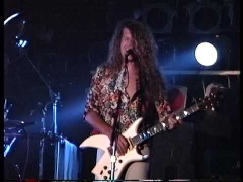 Zebra - (Summers On The Beach) Ft. Lauderdale,Fl 7.18.91 (Complete Show)
