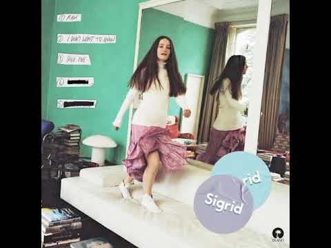 Sigrid - High Five