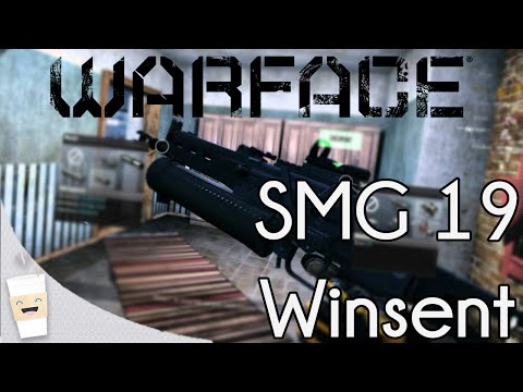 Warface || GUN BUFF || 2 Games 2 Hackers...