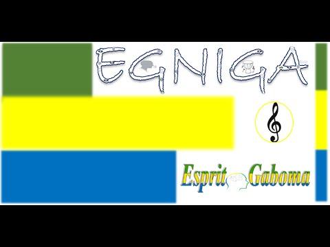 GABON : EGNIGA compilation