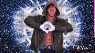 AJ Styles Theme