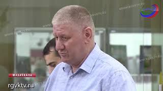 Представители разных диаспор в Дагестане о поправках