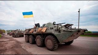 ОБОСТРЕНИЕ! Силовики рвутся в ДОНЕЦК! Жесткие бои в ДНР Ясиноватая. Украина новости