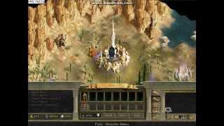 Age of Wonders 2 Gameplay Part 1.