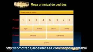 Presentación Emgoldex En Español