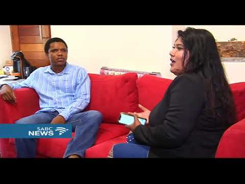 Blind constitutional lawyer Khumalo advocates for an inclusive education system