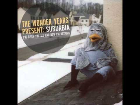 The Wonder Years Living Room Song Youtube
