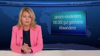 Eva Herman: Regierung verschleiert Bevölkerungsaustausch