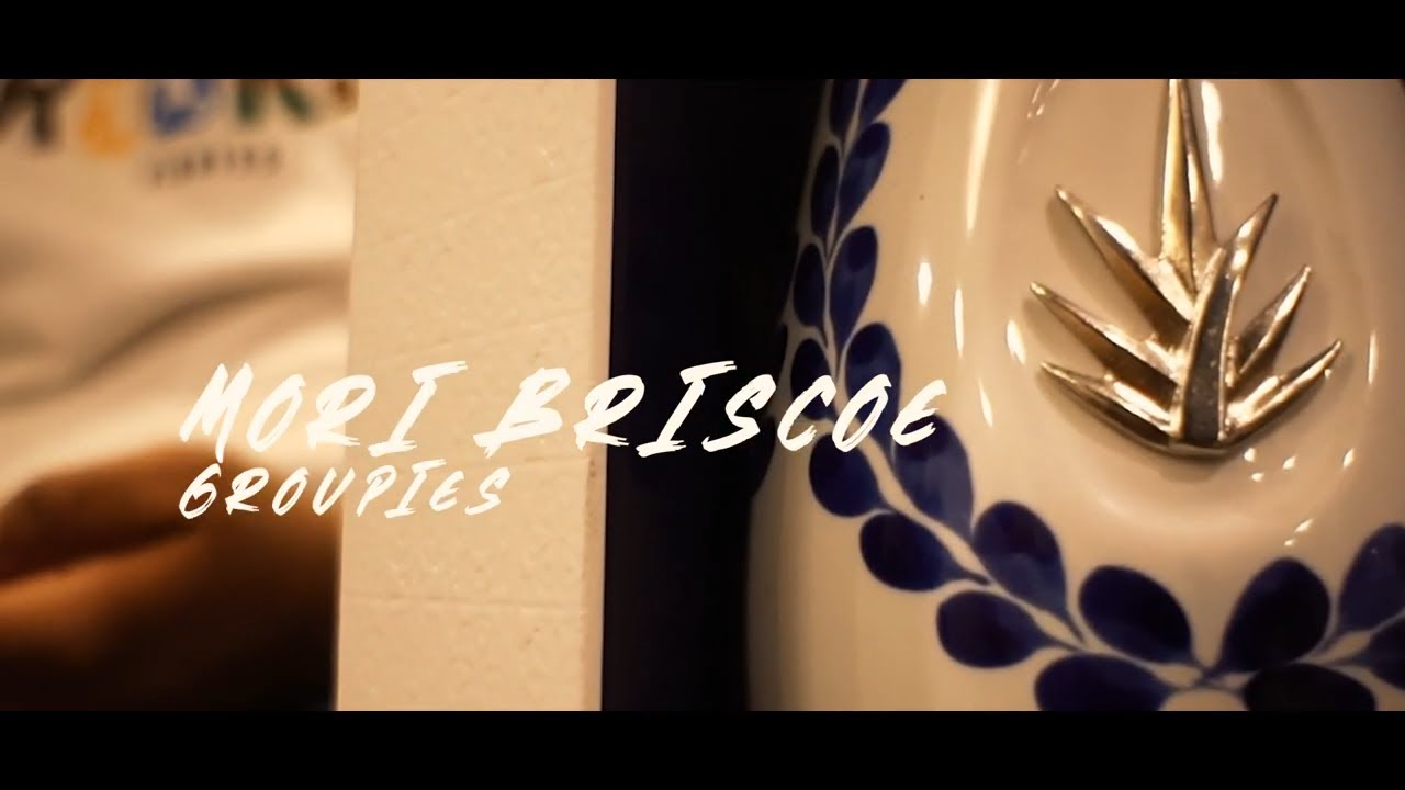 Mori Briscoe - Groupies (Music Video) [Shot By Tlor]