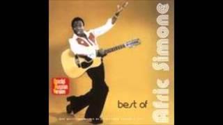 Afric Simone-Sahara