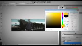 Копия видео Урок по созданию графики в Photoshop CS5