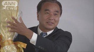 自民党が参院で単独過半数回復 平野参院議員が入党(16/07/24)