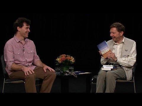 Eckhart Tolle Protégé, Steve Taylor Leaping Into Our Spiritual Awakening