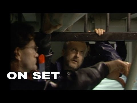 Titanic: Behind the Scenes (Broll) Part 3 of 4